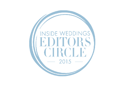 Inside Weddings Editors Circle