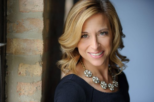 Beth Bernstein is the owner of SQN Events, a wedding planning company in Chicago