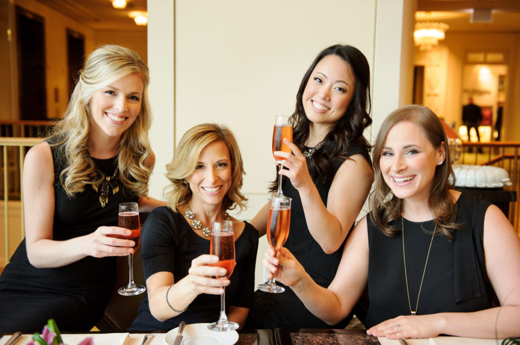 Chicago wedding planners SQN Events